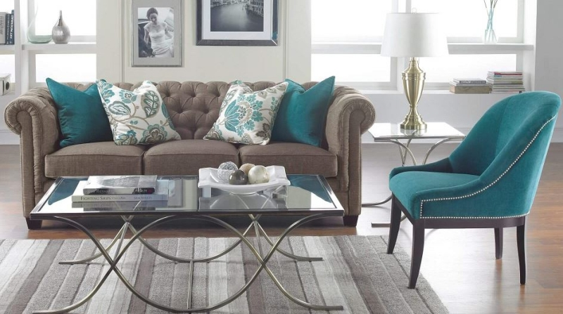 best accent chairs for living room