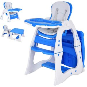 best 3 in 1 high chairs