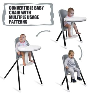 top 3 in 1 high chairs