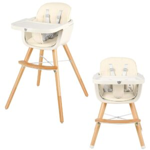 3 in 1 high chair review